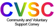 Community and Voluntary Support Conwy