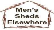 Men's Sheds Elsewhere