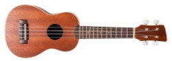 Ukulele practice on Monday afternoons from 2:00